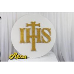 Hostia IHS